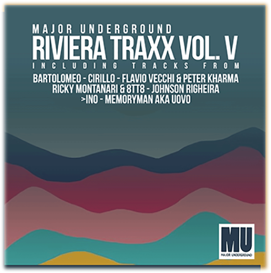 Riviera Traxx Vol. 5