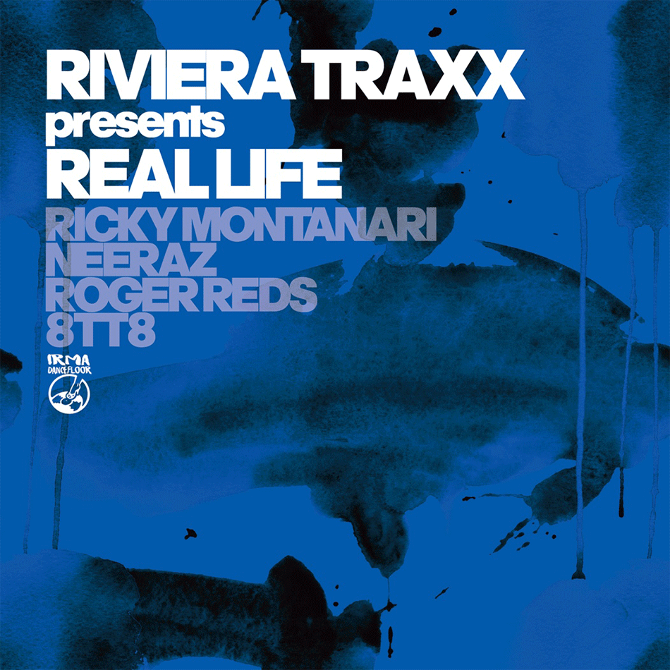 Riviera Traxx presents